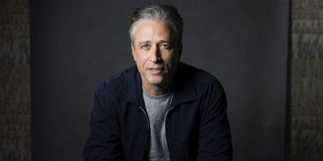 Jon Stewart passe à