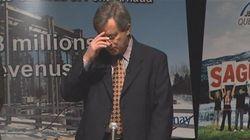 Jean Tremblay devra cesser de prononcer la prière à Saguenay, tranche la Cour suprême
