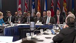 Changements climatiques: l'ONU attend les actions du