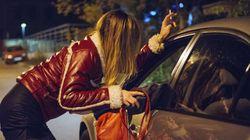 Des prostituées recrutées au