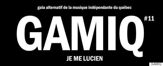 GAMIQ 11: Les nominations 2016