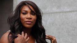 Serena Williams: face à la violence policière, «le silence devient une