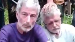 Philippines: les ravisseurs de 3 otages étrangers exigent 84 millions