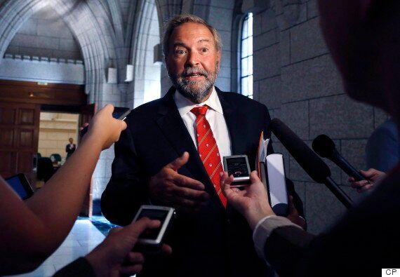 Projet de loi anti-briseurs de grève : l'heure de vérité pour le gouvernement Trudeau, selon le
