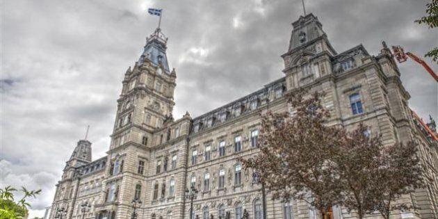 Le projet d'agrandissement et de modernisation de l'Assemblée nationale coûtera 60,5 millions