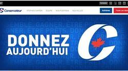 Parti conservateur: le bilinguisme du chef intérimaire, pas un critère