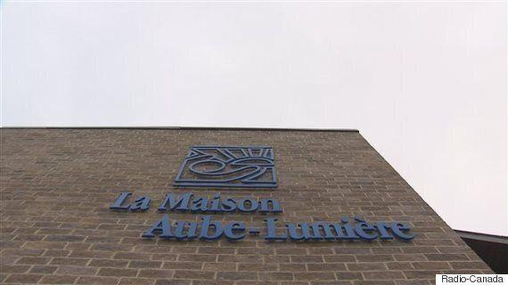 La Maison Aube-Lumière deviendra la première au Canada à offrir l'aide médicale à mourir