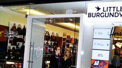 Aldo vend ses magasins Espace Little