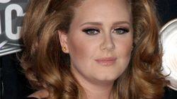 Adele se dévoile au naturel en couverture du Rolling Stone de novembre: