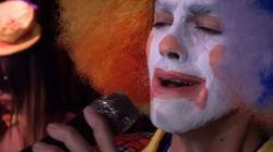 Joe Jonas reprend «Hello»... à sa façon