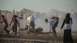 Lancio di razzi da Gaza contro Israele. Hamas: