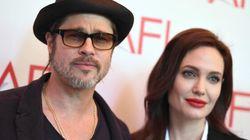 Comment Brad Pitt a soutenu Angelina Jolie avant sa mastectomie