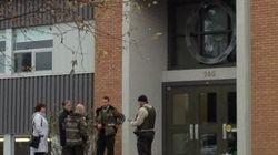 Au moins 61 écoles et cégeps visés par des alertes à la bombe