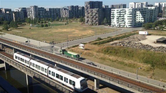 Le succès du métro de Copenhague pourrait-il inspirer Montréal?