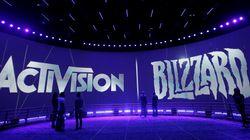 Jeux vidéo: Activision avale l'éditeur de Candy