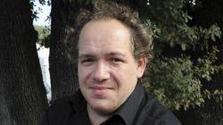 Le prix Goncourt 2015 va à Mathias Enard pour