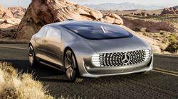 À l'aube de la voiture autonome, plusieurs questions