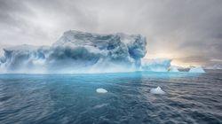 Antarctique: La fonte des glaciers augmenterait le niveau des mers de 3
