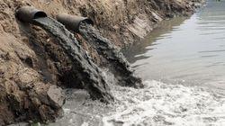 Déversement d'eaux usées: l'arrêté ministériel prolongé d'une semaine