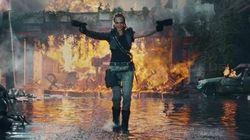 Call of Duty : Cara s'en va-t-en