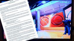 Cette chronique de RMC Sport sur le basket féminin a outré les clubs de