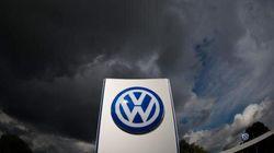 Volkswagen encore dans l'eau