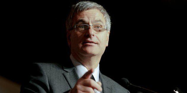 Lettre ouverte : Jean-Marc Fournier évoque la signature de la Constitution du