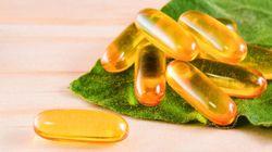 La vitamine D améliorerait les performances