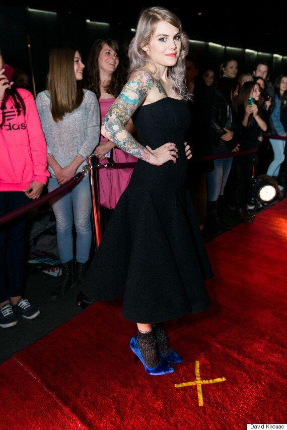 Gala de l'ADISQ: retour sur le tapis rouge glamour de l'édition