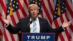 Donald Trump, l'échevelé à un poil de la