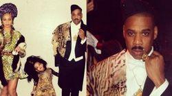 Beyoncé, Jay-Z et Blue Ivy dévoilent leurs