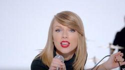 Taylor Swift accusée de plagiat