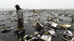 Un écrasement d'avion fait 62 morts en Russie