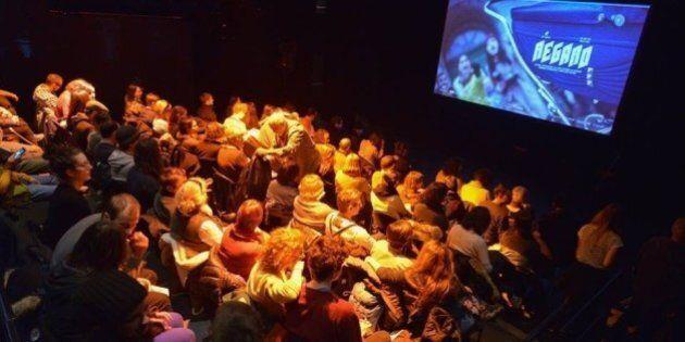 Festival Regard: des courts-métrages à