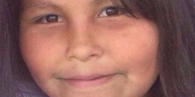 Un ado accusé du meurtre prémédité de Teresa Cassandra Robinson, fillette de 11