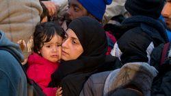 Les migrants continuent d'affluer vers