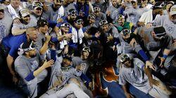 Les Royals règnent sur le baseball
