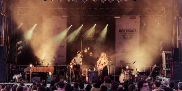 Festival Artefact 2015: Quand la bonne musique va du côté de Salaberry-de-Valleyfield