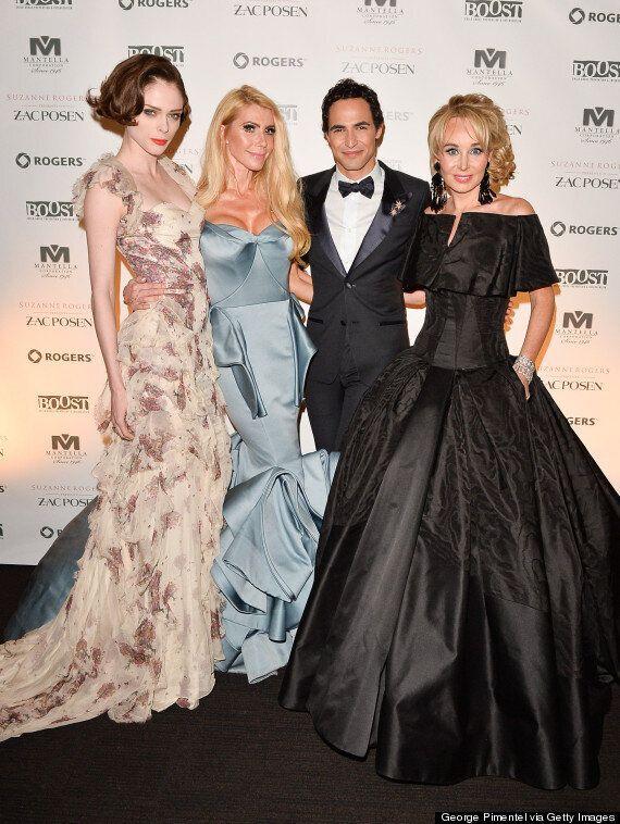 Zac Posen croit que l'industrie de la mode doit représenter la diversité