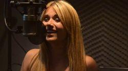 L'incroyable reprise de «Breakaway» de Céline Dion par Frédérique Dufort