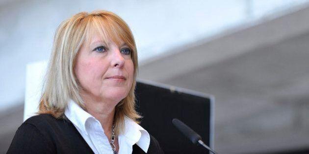 Chine: début de la mission québécoise de la ministre Christine