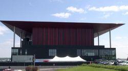 Amphithéâtre Cogeco : plus de 850 000 $ en équipement audio inutilisé