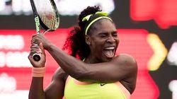 Serena Williams se qualifie pour le 3e