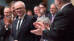 Toutes les réactions au budget 2016 du ministre