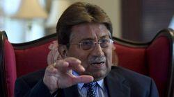 L'ex-président Musharraf quitte le