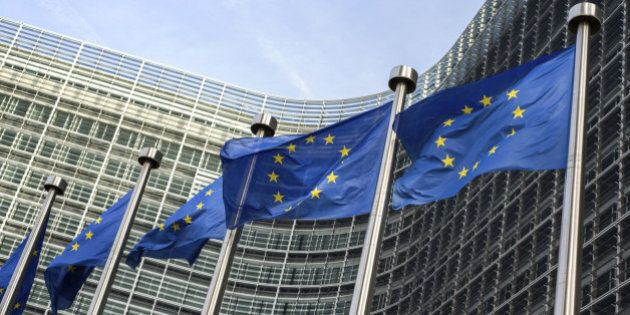 Union européenne/Canada: mise en oeuvre du libre-échange avant fin