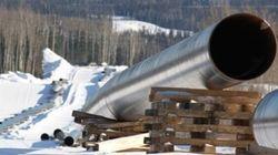 TransCanada pense exporter du pétrole à partir du
