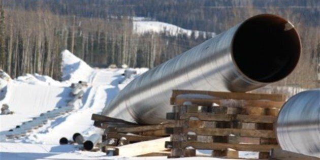 TransCanada envisage d'exporter du pétrole à partir du