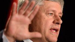 Harper fuit le procès Duffy, dit