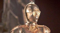 C-3PO, l'irréductible robot de Star Wars